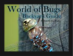 World of Bugs Backyard Guide - front cover