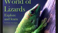 World of Lizards Photo Contest – ContestSoon!