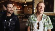 Macklemore and Ryan Lewis Support All Hands on EarthMovement